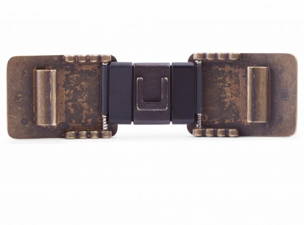 Cinturon Oro Viejo 02 scaled - BUCKLEPRO - OLD GOLD